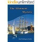 The Allotment Mystery (Blake Hartley Detective Novels Book 5)