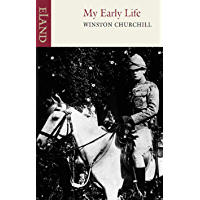 My Early Life (English Edition)