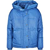 Urban Classics Ladies Oversized Hooded Puffer Giacca Donna