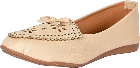 KICK Women Loafers