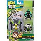 Ben 10 Omni Launch Diamond Head and Cannon Bolt