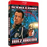 Juez Dreed BD 1995 Judge Dredd [Blu-ray]