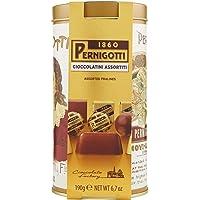 Pernigotti Latta Vintage Cioccolatini Assortiti al Cioccolato Gianduia No Glutine