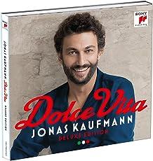 Jonas Kaufmann: Dolce Vita (Limited Edition/CD+DVD)