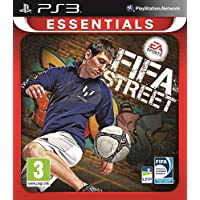 Fifa Street Ps3- Playstation 3