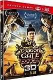Dragon Gate - La légende des sabres volants Édition coffret métal]