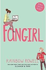 Fangirl (English Edition) Kindle Ausgabe