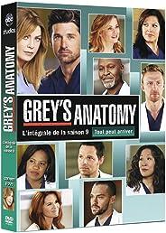 Grey's Anatomy (À Coeur Ouvert) -Saison 9