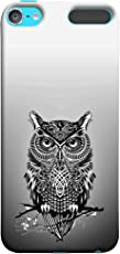 Printfidaa Apple iPod Touch 6, Apple iPod 6 (6th Generation) Back Cover Terminator Eagle Printed Designer Back Case
