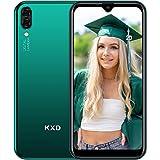 Mobile Phone, KXD A1 Smartphone, SIM-Free Unlocked Phones, Android Phones, 5.71 Inch Waterdrop Full Screen, 1GB RAM 16G ROM 1