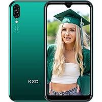 Android Smartphone ohne Vertrag KXD A1 Günstig Handy mit Dual SIM, 16GB Speicher (128 GB erweiterbar), Mobile Phone 5,71…