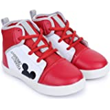 Mickey Boy's Sneakers