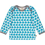 proud Unisex Baby Langarm aus Bio Baumwolle loud GOTS Zertifiziert T-Shirt