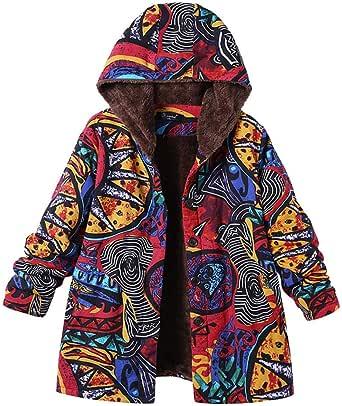 Les femmes plus size mesdames veste manches longues matelassé rembourré chaud hiver manteau 26