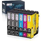 OfficeWorld Sostituzione per Epson 29 29XL Cartucce d'inchiostro Compatibile con Epson XP-342 XP-245 XP-442 XP-345 XP-247 XP-