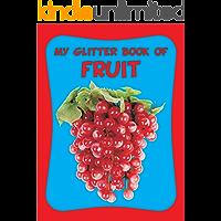 My Glitter Book - Fruits