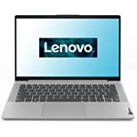 Lenovo IdeaPad 5 Laptop 35,6 cm (14 Zoll, 1920x1080, Full HD, WideView, entspiegelt) Slim Notebook (AMD RYZEN 5 4500U…