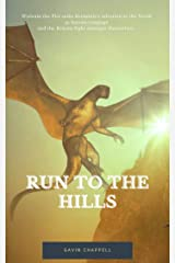 Run to the Hills (Celtic Warrior Book 3) Kindle Edition