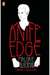 Knife Edge (Noughts and Crosses) Paperback