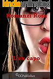 Romanzi Rosa: L'ex capo