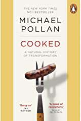 Cooked: A Natural History of Transformation Paperback