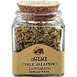 Onena Chile Jalapeño Liofilizado Especias 21 g