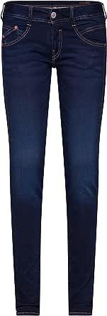 Herrlicher Gila Slim Denim Powerstretch Jeans Donna