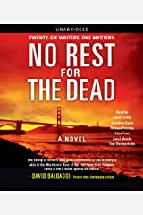 No Rest for the Dead Audio CD