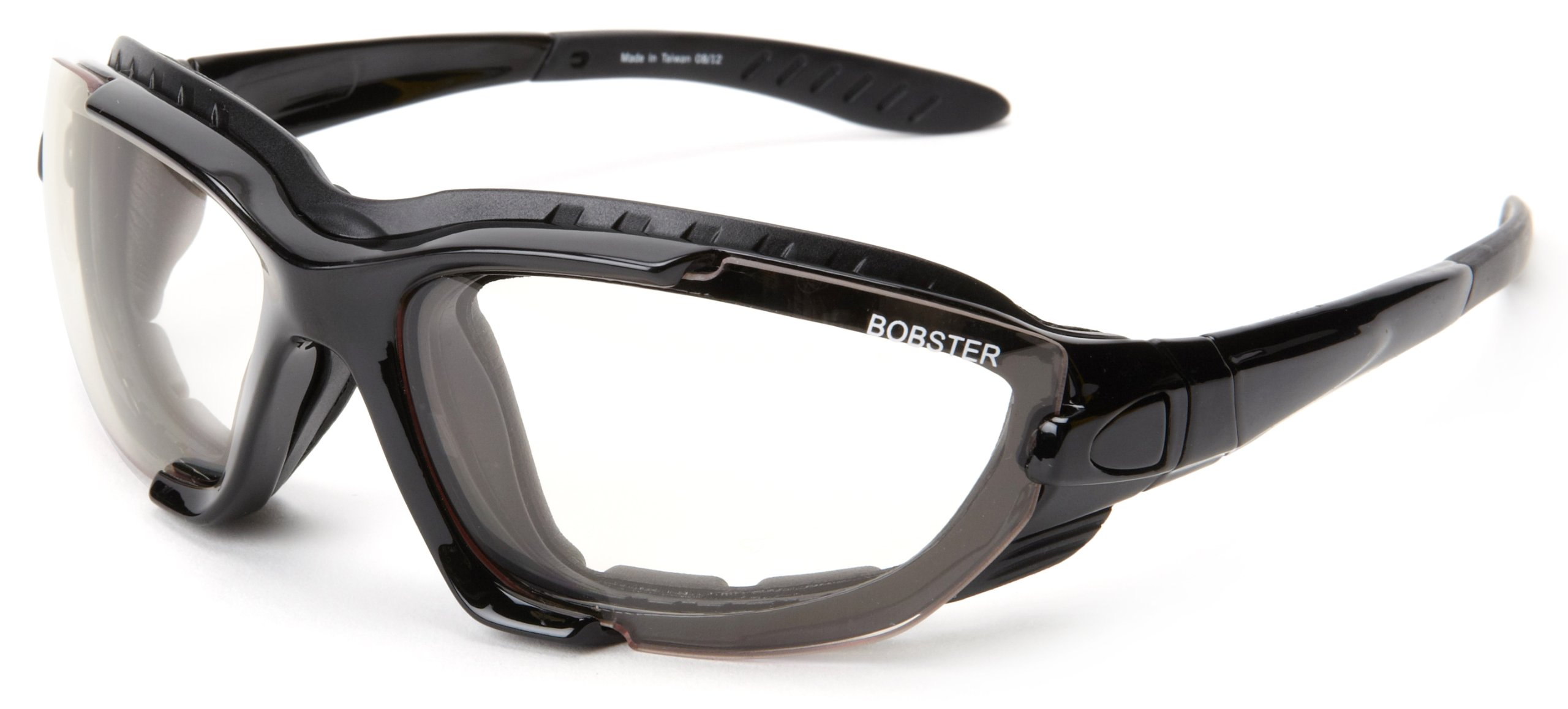 Lunettes moto photochromiques Bobster Renegade 2