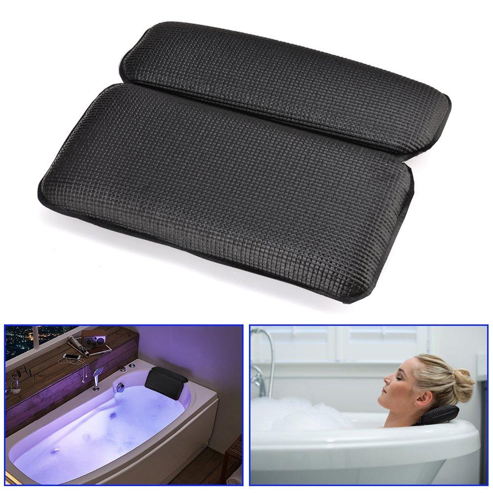 kopfkissen f r badewanne satin bettw sche 155x220 g nstig wandgestaltung schlafzimmer. Black Bedroom Furniture Sets. Home Design Ideas