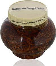 Natraj Ker Sangri Achar, 400 grams