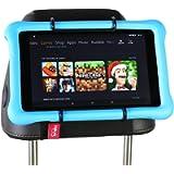 Hikig Car Headrest Mount Holder for all Kindle Fire - Kindle Fire HD 6 / Kindle Fire HD 7 / Kindle Fire HD X7 / Kindle…