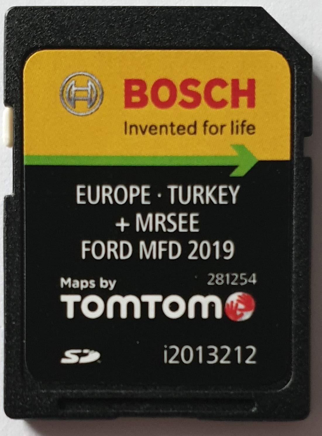 SD-Karte-GPS-Ford-MFD-Europe-2019