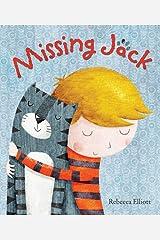 Missing Jack Paperback