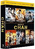 Jackie Chan - Coffret 6 films