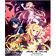 Sword Art Online Alicization War of Underworld - Ltd. Box 01 (Eps. 01-12) (3 Dvd) (Collectors Edition)