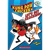 Lets Get Cracking!: 1 (Kung Pow Chicken - 1)