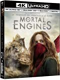 Mortal Engines [4K Ultra HD Digital]