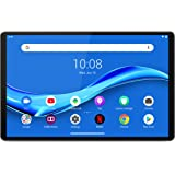 "Lenovo M10 Plus Tablet (2nd Gen), Display 10.3"" Full HD, Processore MediaTek Helio P22T, Storage 64 GB Espandibile fino a 256"