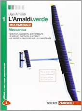 L'Amaldi.verde. Per le Scuole superiori. Con e-book. Con espansione online: 1