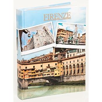 Fotoalbum Italien Toscana Florenz Nr.3 für 120 Fotos in 10 x 15