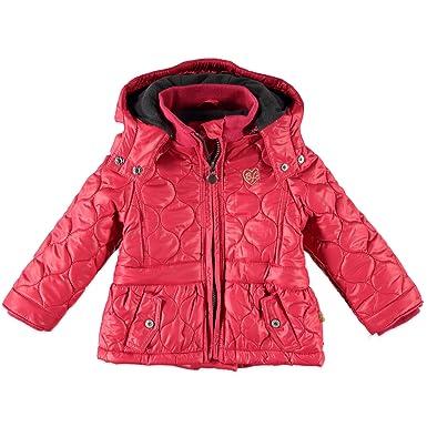 Babyface winterjacke pink
