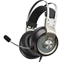 Mpow PS4 Headset Xbox One - EG3 Pro Gaming Headset Stereo Surround Sound with Noise…