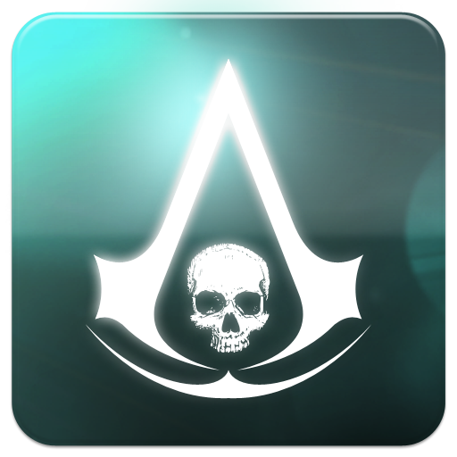 Assassin's Creed Black Flag Companion