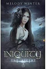 Iniquity: Volume 1 (The Ascent) Paperback
