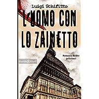 L'uomo con lo zainetto: Un romanzo thriller poliziesco, un hard boiled ambientato a Torino: 9