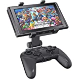 OIVO Switch Controller Holder Compatible with Nintendo Switch/Switch Lite, Switch Pro Controller Mount for Nintendo Switch Pr