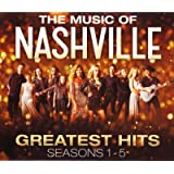 The Music Of Nashville Greatest Hits Season 1 5