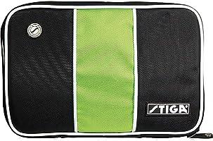 Stiga Stripe Siyah Masa Tenisi Raketi Çantası (230.09.884902-8849-02)