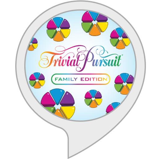 Trivial Pursuit Familienedition